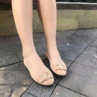 Korean Doll shoes (Adjust 1 size)