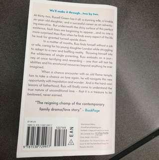 Novel by nicholas sparks