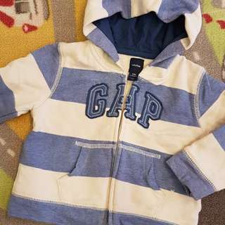 Baby GAP Hoodie for 12 to 18 months