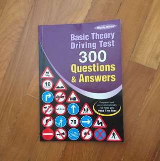 Basic Theory Questions & Answers