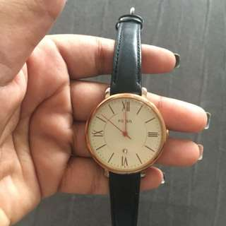 Fossil Jacquline Watch