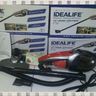 Vacuum IL 130 S Idealife Bombastic berkualitas