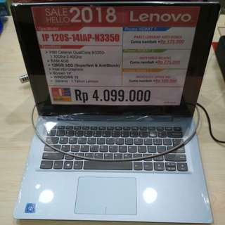 Lenovo IP120S