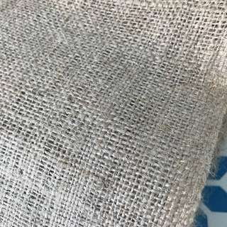 70m Burlap hessian sack cloth
