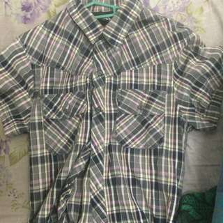 Crazee Causa Flannel #SpringClean60