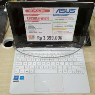 Asus E203NAH
