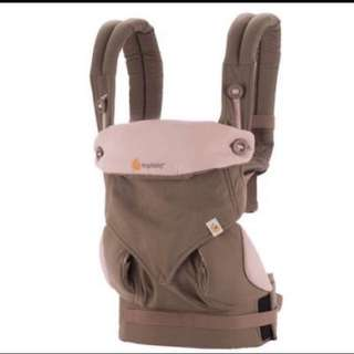 Ergobaby Carrier - new!