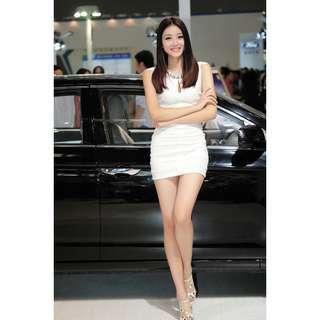 Toyota Daily Car Rental
