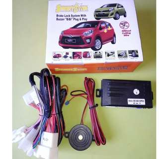BRAKE LOCK - AXIA 4 IN 1 (ALL SPEC)