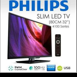 """Philips Tv 32"""""""