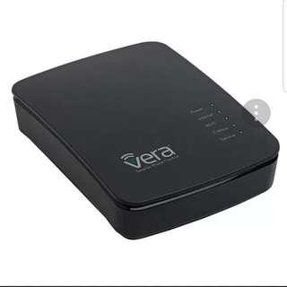 Vera edge controller