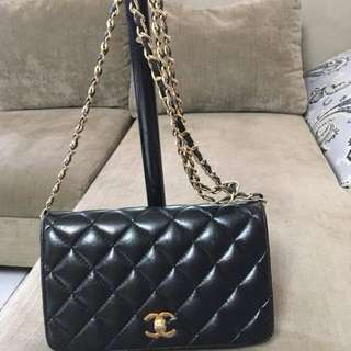 Chanel Sling Small