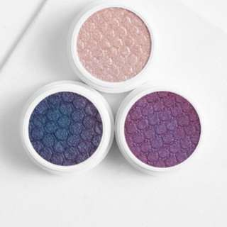 PO Colourpop Eyeshadow Times Infinity Set