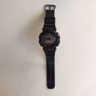 Casio G-Shock Gulfman