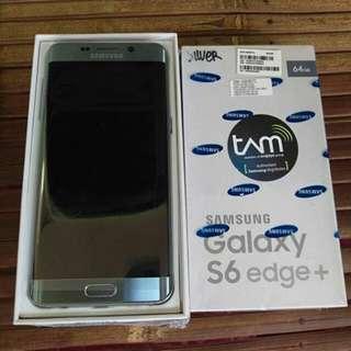 Samsung Galaxy S6 Edge Garansi Disributor