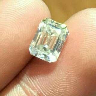 Invinited diamond
