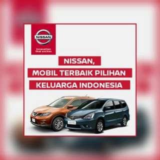Promo Menarik Nissan khusus nik 2017.
