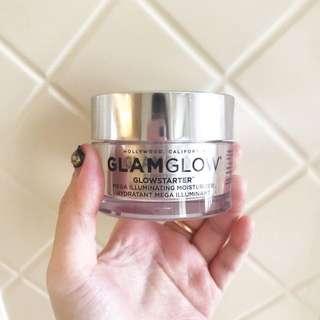 GlamGLOW Glow Starter (Mega Illuminating Moisturizer)