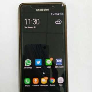 Samsung A5 2016 (Black) Fullset Original