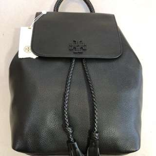 Tory Burch Leather back pack