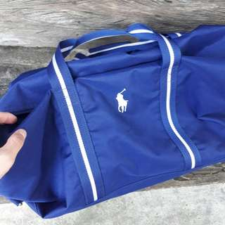 Original Ralph Lauren Duffel Bag