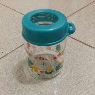 🚚 玻璃奶瓶