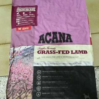 Acana Lamb 11.4kg