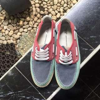 Zara Man Basic Shoes