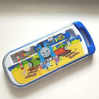 Brand New Thomas the Train Cutlery