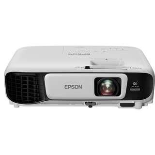 Epson U42 WUXGA 3LCD Projector