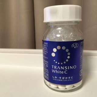 Transino White C 美白丸