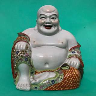 Smiling Buddha ❤️