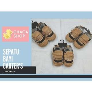 Sepatu Bayi Carters