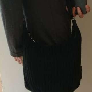 agnes b bag 名牌毛冷袋 luxury