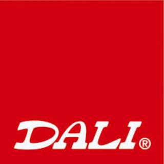 Dali Front Grille for SUB E12 black
