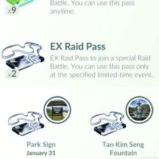 Pokemon mewtwo raid account