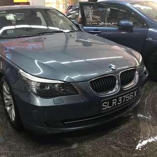 BMW 523XL