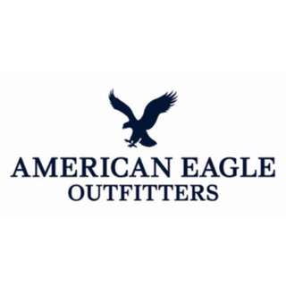 American Eagles Outfitters Spree