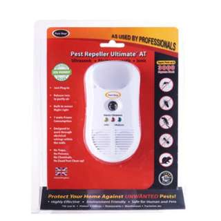 BN Pest Stop Insect Repellant (3000 sq ft)
