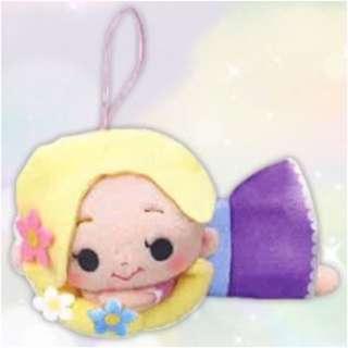 (現貨) 日本 迪士尼 disney 長髮公主 rapunzel 景品 公仔