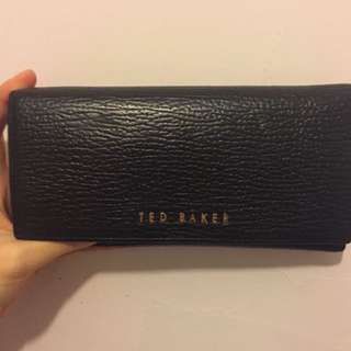 Ted Baker Long Wallet