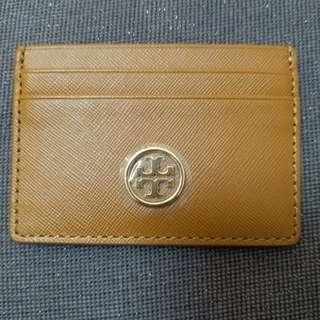 Tory Burch Card Holder, 全新未用,Christmas Gift