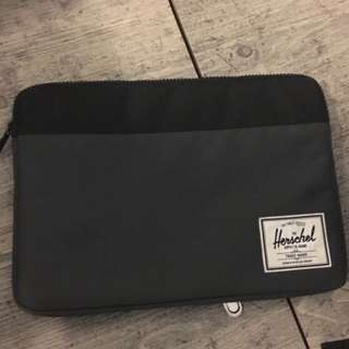 "Herschel 13"" Macbook Sleeve"