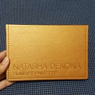 BNIB AUTHENTIC Natasha Denona Sunset Palette