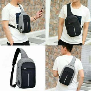 Anti Thief Body Bag