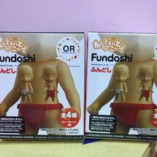 Nendoroid Co-de Fundoshi