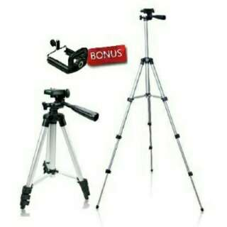 Tripod kamera 1 meter