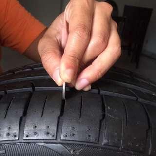silverstone tyre size 17