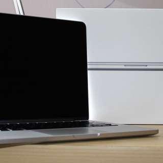 """MacBook Pro 2015 13"""" 16GB-256GB"""
