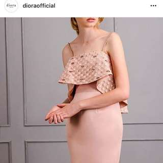 Diora jill dress